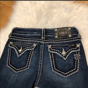Miss Mes size 27